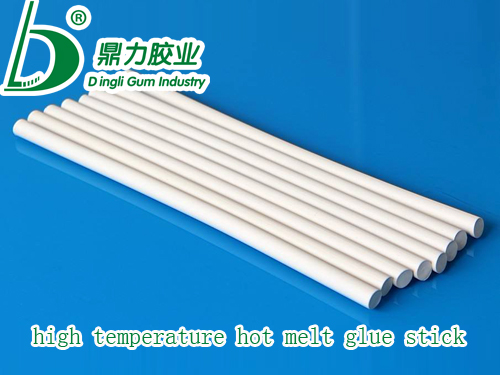 high temperature hot melt glue stick