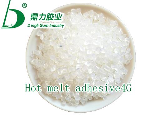 Hot melt adhesive4G