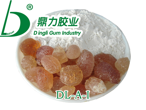 Gum arabic powderDL-A-I