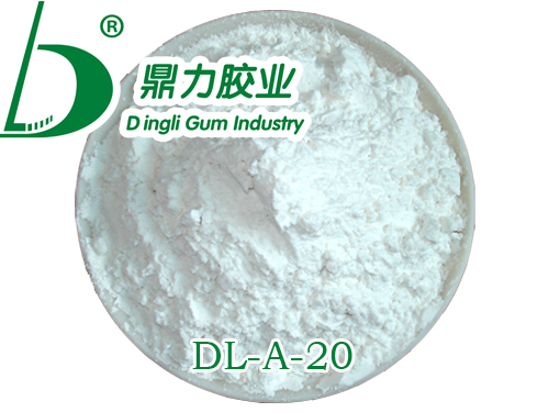 Gum arabic powderDL-A-20