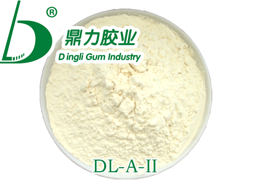 Gum arabic powderDL-A-II