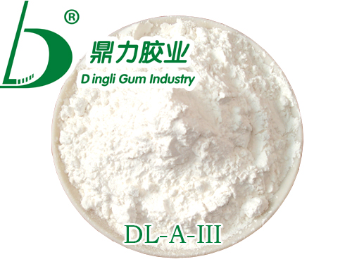 Gum arabic powderDL-A-III